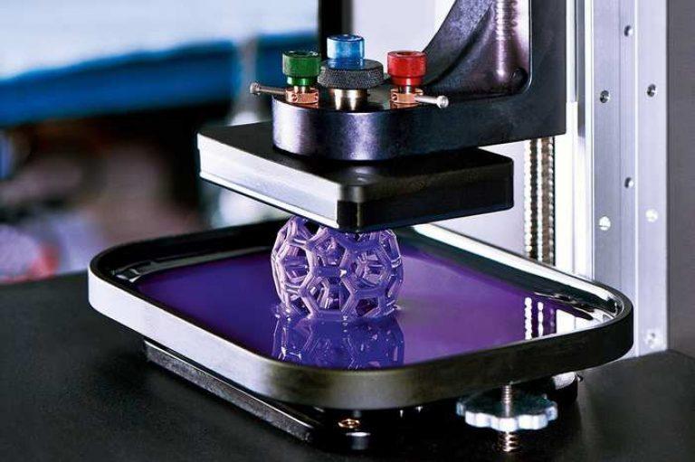 Что можно создать при помощи 3D-печати?