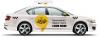 Подключение к Яндекс и Gett. Такси