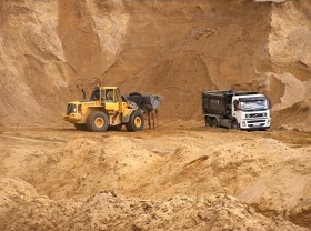 Варианты применения песка в повседневной жизни