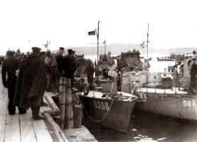 Геленджик в период Великой Отечественной войны