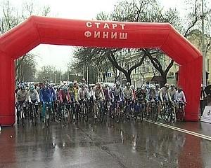 58-я Международная велогонка «Гран-при Сочи» прибывает в Геленджик (видео)