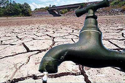 Кубань без воды: города и поселки засыхают из-за старых водопроводных сетей