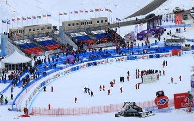 Информация для потребителей в рамках подготовки и проведения XXII Олимпийских зимних игр и XI Паралимпийских зимних игр 2014 года в городе Сочи