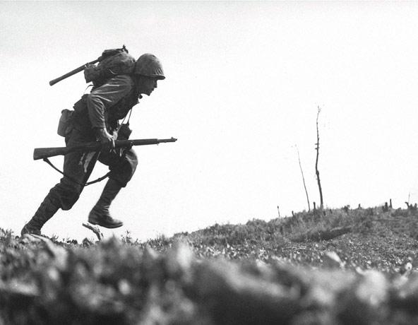Геленджик в годы войны