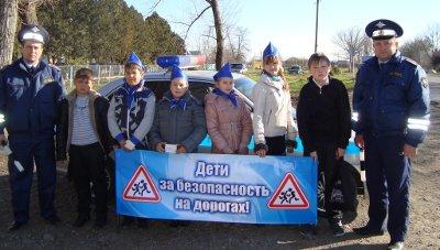 Главный автоинспектор Кубани Александр Капустин призвал усилить меры дорожной безопасности во время школьных каникул