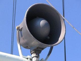 В Геленджике проверят работу системы оповещения населения