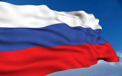 Программа празднования Дня Государственного флага Российской Федерации 22 августа 2013 года