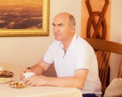 В.Хрестин: Геленджик должен стать качественным курортом с приемлемыми ценами