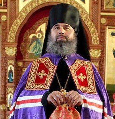 Рождественское послание Епископа Новороссийского и Геленджикского Феогноста