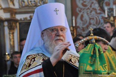 Пасхальное послание главы Кубанской митрополии Высокопреосвященнейшего Исидора, митрополита Екатеринодарского и Кубанского