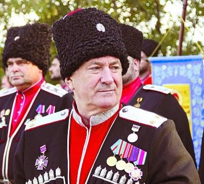 Николай Долуда: «Мы всегда готовы подставить свое плечо братскому народу»