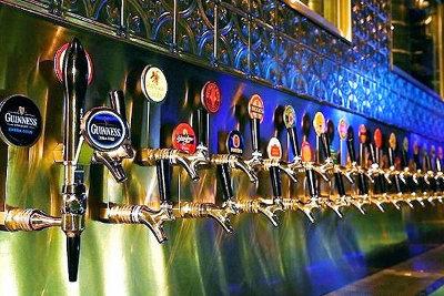 В Геленджике ввели ограничения на продажу алкогольной продукции