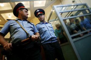 В Геленджике за избиение трёхлетней девочки задержана её мать