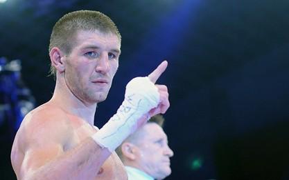 Дмитрий Пирог: Карьеру действующего боксера я ещё не закончил
