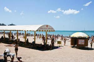 Курортный сезон в Геленджике провалился, а в Анапе и в Крыму считают сверхприбыли
