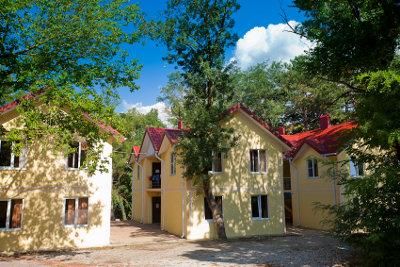 Реестр детских оздоровительных учреждений на территории курортной зоны Краснодарского края, получивших заключения о соответствии требованиям санитарного законодательства