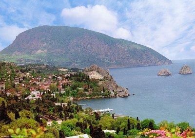 Крым: украинских туристов мы уже потеряли, российских – еще не приобрели