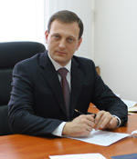 Дмитрий Попандопуло: