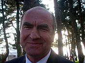 Виктор Хрестин: «Наша задача – превратить Геленджик в вечнозеленый город, приносящий радость»