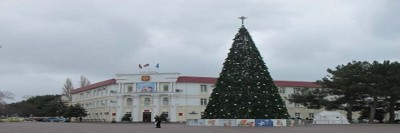 План новогодних мероприятий 2011-2012