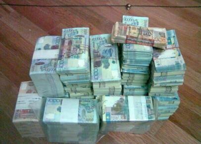 Деньги в долг в Шымкенте