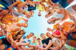 Как выбрать детский лагерь для ребенка?
