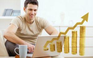 Заработок в интернете: реальный способ получать хороший пассивный доход