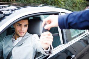 Условия аренды машины