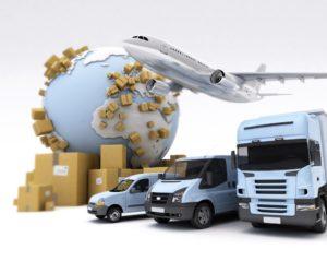 Что в себя включают транспортно-экспедиторские услуги