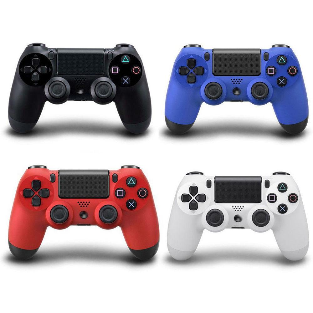 Джойстик для PS4- основные рекомендации по выбору