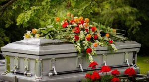Что необходимо учесть при организации похорон