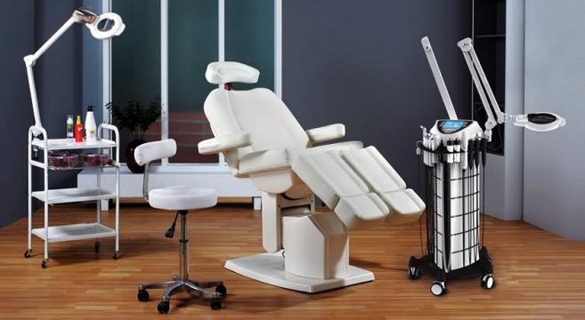Выбираем качественное косметологическое кресло