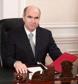 Торжественная присяга в день вступления в должность главы муниципального образования город-курорт Геленджик